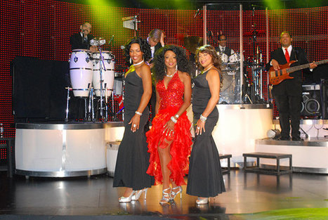 Tribute Concerts In Las Vegas: Motown and Hitzville: The Show | Vegas Show History | Scoop.it
