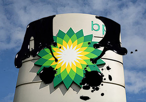 BP Temporarily Suspended from New Contracts with U.S. Government | EcoWatch | Scoop.it