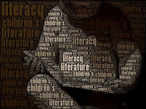 25 Ways Schools Can Promote Literacy And Independent Reading | AdLit | Scoop.it