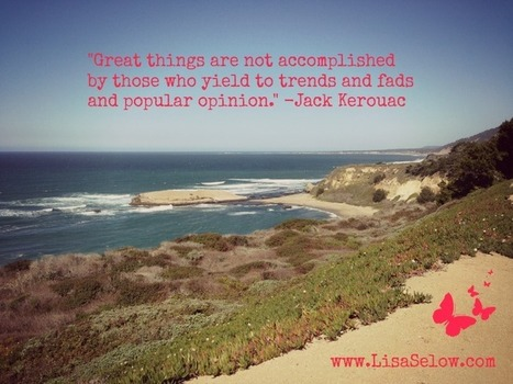 Take the Risk to Be Uncool | MichellePhillipsBlog.com | Mind, Body & Spirit | Scoop.it