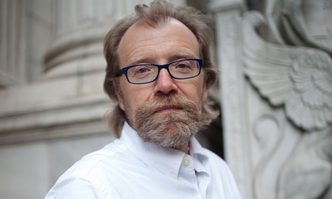 George Saunders becomes first winner of UK's newest literary prize | Books and Literature | Scoop.it