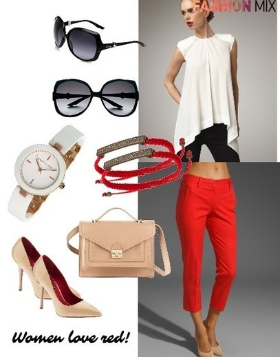 lovely day... | FashionMix | Scoop.it