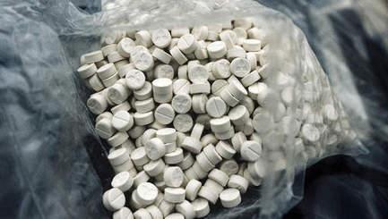 Première saisie d'une drogue 40 fois plus forte que l'héroïne | J'écris mon premier roman | Scoop.it