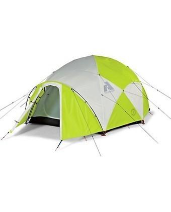 Une tente qui intègre des panneaux solaire pour être connecté à ... - Web & Tech | veille | Scoop.it