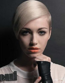 Modern Short Hair 2012 | Haircut & Hairstyles | Scoop.it