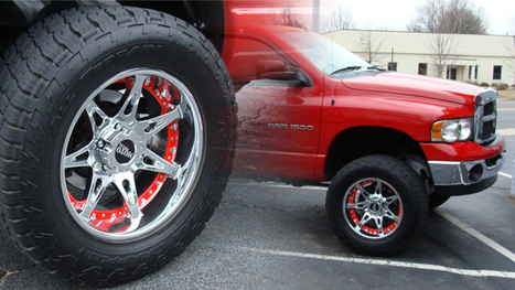 30% off wheel and tire package | Custom Wheel and tire packages | Scoop.it