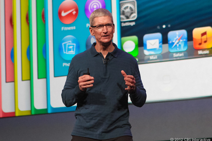 Are Apple fans really more loyal? | GADGETS HITECH | Scoop.it