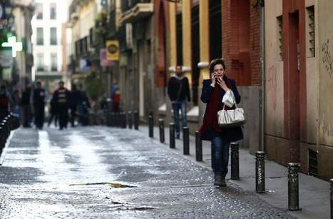 La mortalidad por cáncer en España es ya superior a la de las enfermedades cardiacas. | AVATCOR | Scoop.it