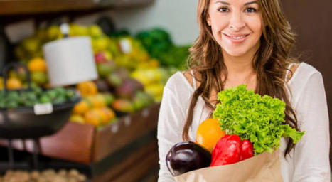 Eat for Longevity: How buying organic reshapes our economy and ecology - Longevity LIVE | LOCAL HEALTH TRADITIONS | Scoop.it