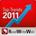 Top Trends of 2011: How TV Grew More Social | Arts Independent | Scoop.it