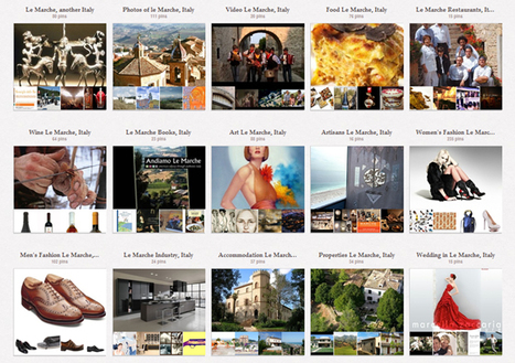 Le Marche (Region of Italy) on Pinterest | Le Marche another Italy | Scoop.it