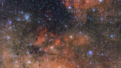 La Terre se trouve une exoplanète jumelle proche d'elle | Beyond the cave wall | Scoop.it