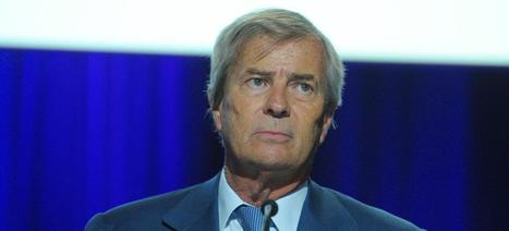 Bolloré fait travailler Havas, Canal + et Universal | (Media & Trend) | Scoop.it