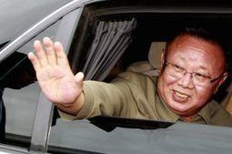 Meet Kim Jong Il's personal poet laureate | Suited Monk Leadership | Scoop.it