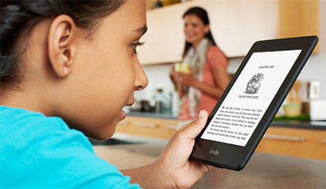 Study: Digital Readers Don't Match up to Real Paper | TechTalk | Scoop.it