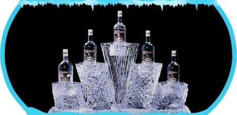 Ice Sculptures services in Ontario | Festiveice | wedding and event planning | Scoop.it