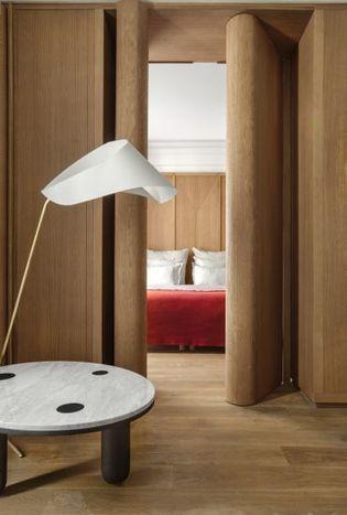 Décoration hôtelière : 3 tendances marquantes en 2014 | Marketing Hôtelier | Scoop.it