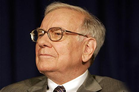 You Only Live Once, Do It Warren Buffett's Way | Personal Development | Scoop.it