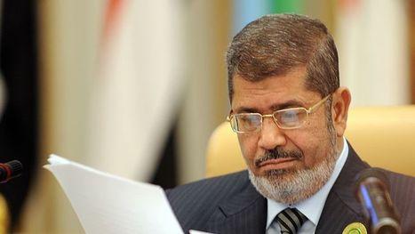 L'Égypte de Morsi menacée par la faillite | Égypt-actus | Scoop.it