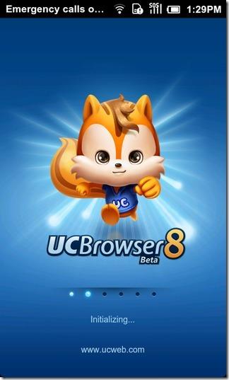 UC Browser es un navegador web multiplataforma para dispositivos ...   #Biblioteca, educación y nuevas tecnologías   Scoop.it