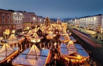 Idee Capodanno 2014: a Linz, in Austria, concerti e crociera | Musica, Nightlife & Concerti | Scoop.it