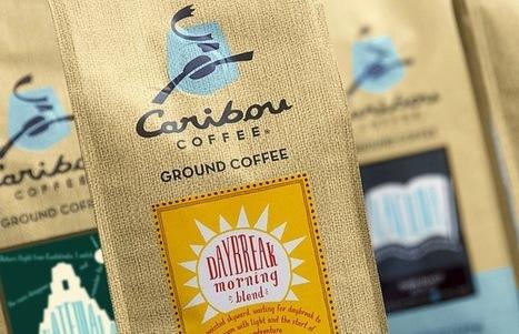 Caribou Coffee | Beverage Industry News | Scoop.it