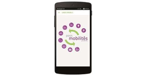 Urbis Park et Orange lancent Pass Mobilités | Smart Mobility | Scoop.it