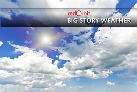 Big Story Weather – September 27, 2013 - RedOrbit | Canada Winter Weather | Scoop.it