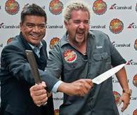 Carnival unveils first George Lopez comedy club on ship | Living | Scoop.it