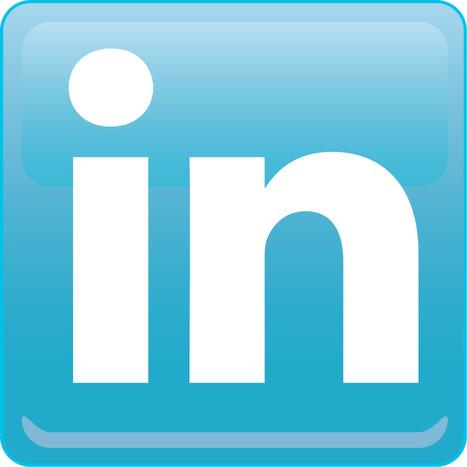 What is LinkedIn? | LinkedIn | EBI Career Connections Newsletter: April 2013 | Scoop.it