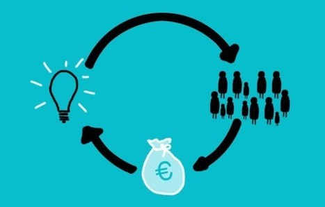 Crowdfunding Can Be Really Effective -- If You Know What You're Doing | crowdfunding | Scoop.it