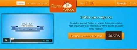 Twitter para profesionales y empresas. Curso gratuito por esta semana : Recursos Gratis En Internet | Formación para el trabajo | Scoop.it