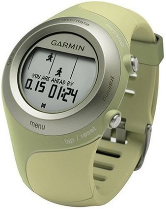 !@#  010-00658-12 Garmin Forerunner 405 Water Resistant Running GPS With USB ANT Stick (Green) Garmin   Black Friday gps watch Deals   Scoop.it