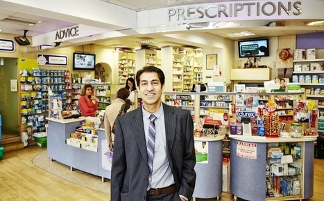 5 Ways To Improve Your Sales In The Pharmacy Business | Softwares for Business | Scoop.it