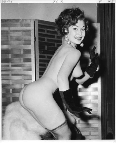 Erotic Movies on Twitter | vintage nudes | Scoop.it