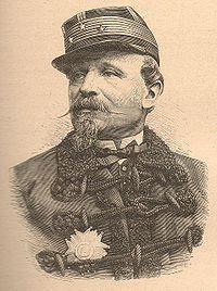 4 janvier 1883 mort de Antoine Eugène Alfred CHANZY | Racines de l'Art | Scoop.it