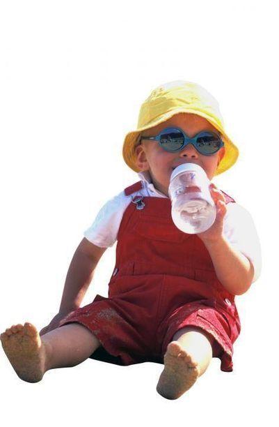 Bébés: jamais au soleil   éducation des enfants   Scoop.it
