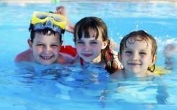 Swimming classes for kids | aquacenterswimschool | Scoop.it