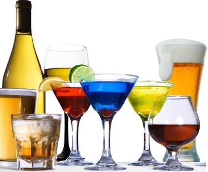 Health Benefits of Alcoholic Drinks < Wine & Spirits | Healthy Lifestyle | Scoop.it