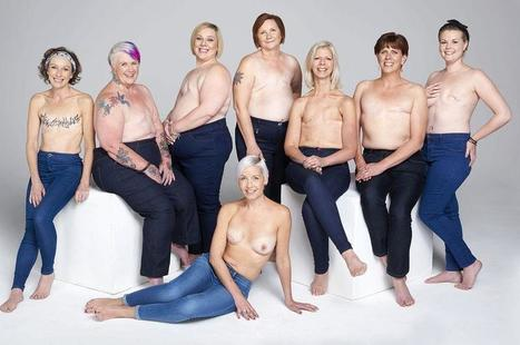 We're proud of our mastectomy scars | Breast cancer survivorship | Scoop.it