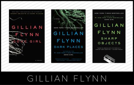 Shocking and mysterious: That's 'Gone Girl' - Gillian Flynn Thriller Novels | Pranav gupta | Scoop.it