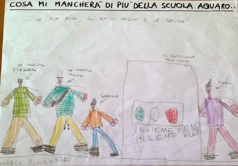 Mamme come me: Passaggio dalla scuola dell'infanzia alla scuola elementare   Confronto sulla scuola   Scoop.it