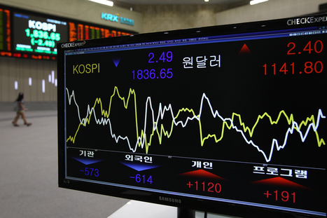 S&P 500 Climbs to Record on Economy While Dollar Weakens | EconMatters | Scoop.it