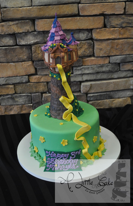 Awesome Kid's Birthday Cake | Custom Cakes for You | Scoop.it
