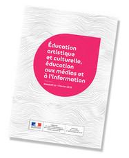 Éducation artistique et culturelle, éducation aux médias et à l ... - éducation.gouv.fr (Communiqué de presse) | E-classes | Scoop.it