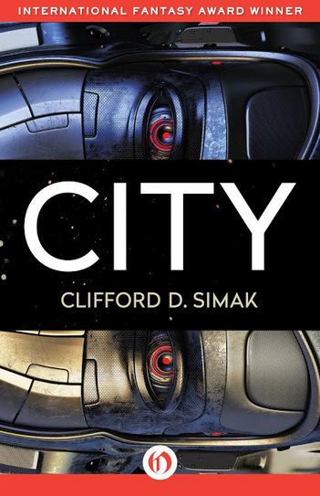 Intergalacticrobot: City | Ficção científica literária | Scoop.it