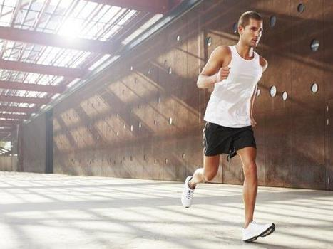 Hombres: 6 consejos para empezar a hacer running - Perú.com | Running | Scoop.it