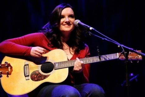 Brandy Clark Says She's Most Excited By Best Country Album Grammy Nomination   Country Music Today   Scoop.it