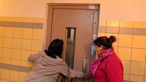 Les pannes d'ascenseur font monter la colère des locataires - La Provence | Ascenseur , monte handicapé , plate forme élévatrice | Scoop.it