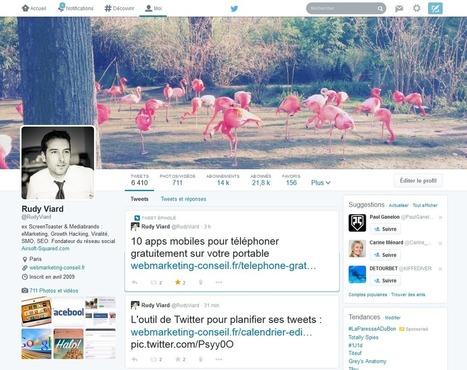 La liste des réseaux sociaux | Réseaux sociaux, Médias Sociaux, Identité Numérique, Communication | Scoop.it